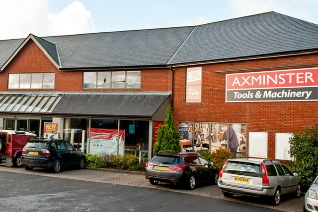 Axminster Tools